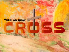 Take-Up-Cross